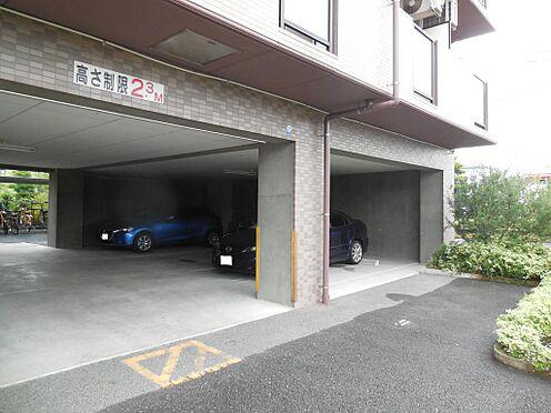 マンション(建物全部)-長久手市岩作長筬 駐車場