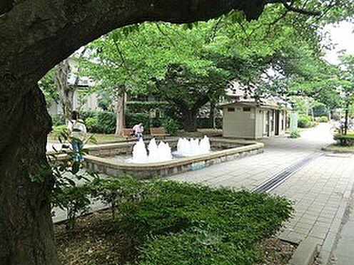 マンション(建物全部)-世田谷区経堂2丁目 周辺環境:石仏公園