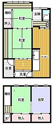 堺市堺区西湊町2丁