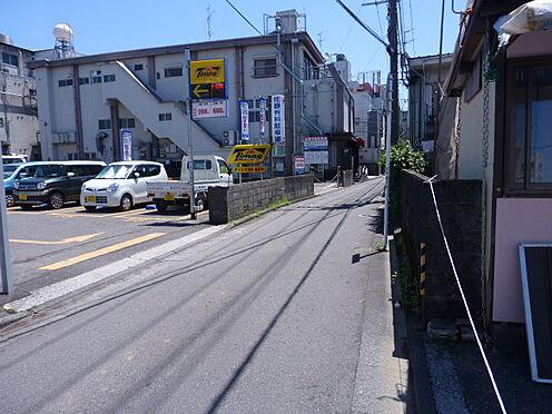 土地-宮崎市高松町 内装