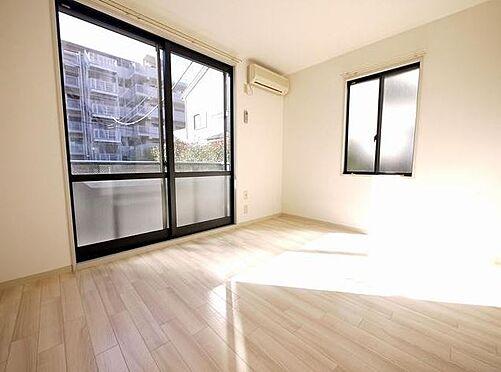 アパート-さいたま市中央区鈴谷4丁目 内装