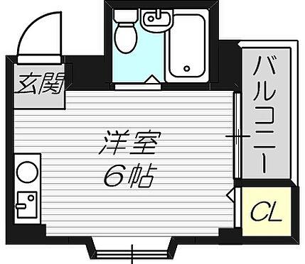 マンション(建物全部)-大阪市東淀川区相川2丁目 内装
