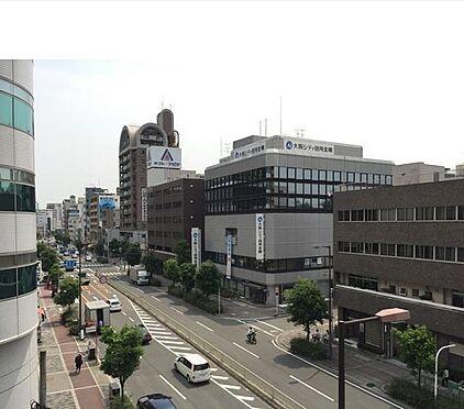 ビル(建物全部)-大阪市中央区森ノ宮中央1丁目 眺望
