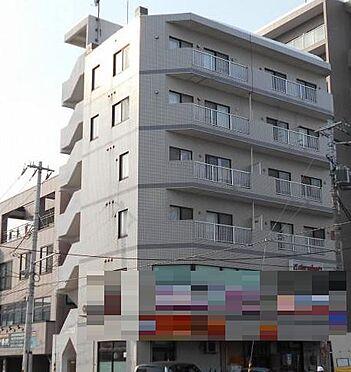 店舗付住宅(建物全部)-札幌市北区北二十一条西5丁目 外観