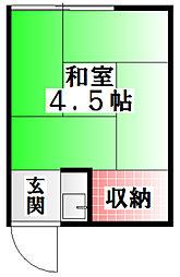 笹塚駅 2.6万円