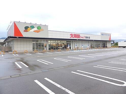 アパート-白山市知気寺町 スーパー大阪屋ショップ鶴来店まで536m