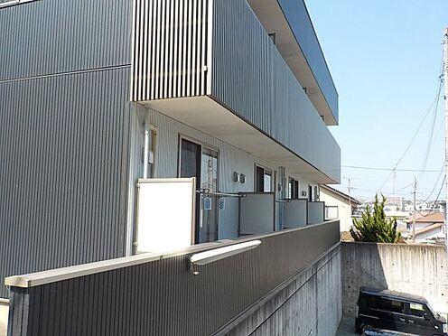 アパート-磐田市富丘 外観