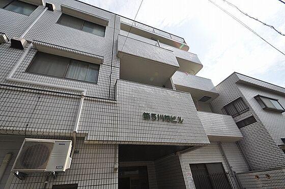 ビル(建物全部)-福岡市博多区美野島1丁目 塗装済みの清潔感ある外装