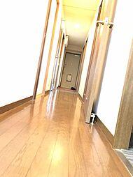 風通りの良い廊下