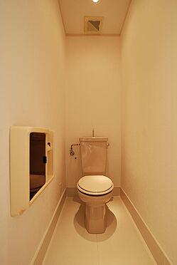 建物全部その他-港区南青山4丁目 トイレ