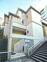 横浜市青葉区 一棟売アパート 現地写真