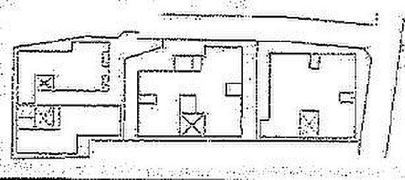 アパート-江東区亀戸5丁目 区画図