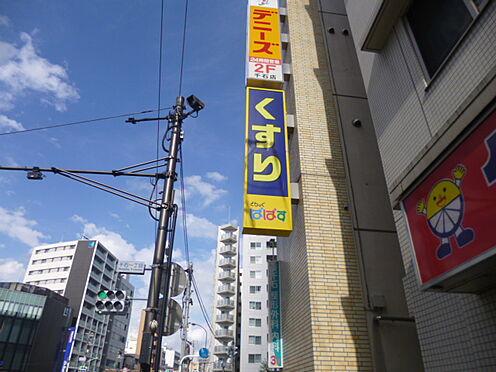 アパート-文京区千石4丁目 スーパードラッグパパス千石駅前店まで324m