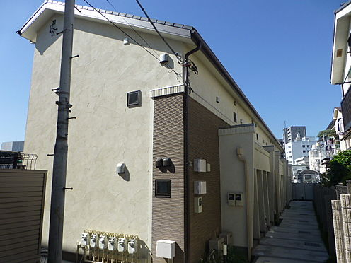 マンション(建物全部)-新宿区若葉1丁目 外観