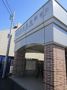 アパート-野田市山崎 東武アーバンパークライン「運河」駅まで徒歩12分