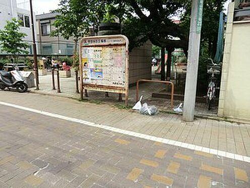 アパート-世田谷区玉堤1丁目 周辺環境:尾山台公園