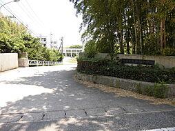 知多市立旭南中学校