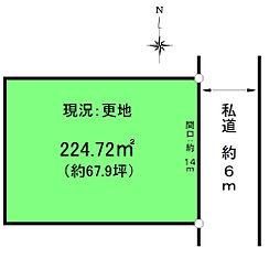 須賀川市松塚字姥作