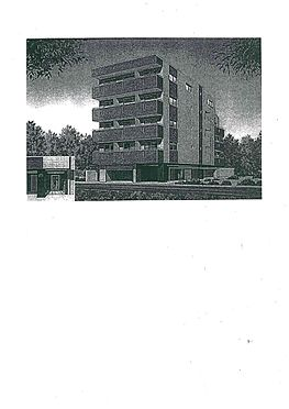 マンション(建物全部)-中野区野方1丁目 外観