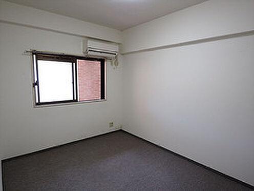 マンション(建物一部)-甲府市宮前町 寝室