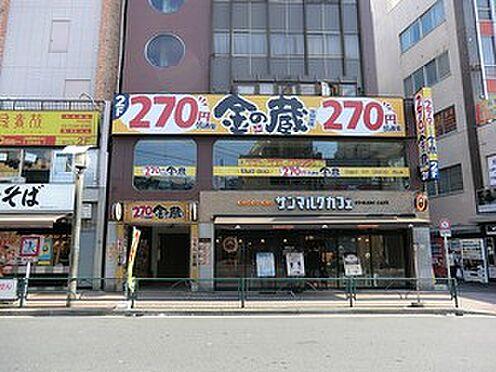 建物全部その他-新宿区大久保2丁目 丸孝商会