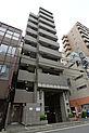 八丁堀駅より徒歩4分、上層階7階部分のお部屋