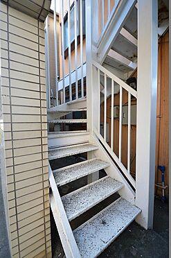アパート-横浜市保土ケ谷区岡沢町 高圧洗浄等の修繕工事も当社は対応可能。