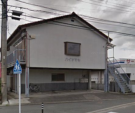 アパート-中央市乙黒 外観