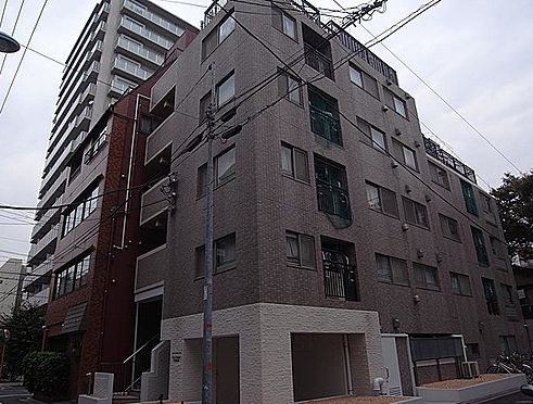 マンション(建物全部)-台東区浅草橋5丁目 外観