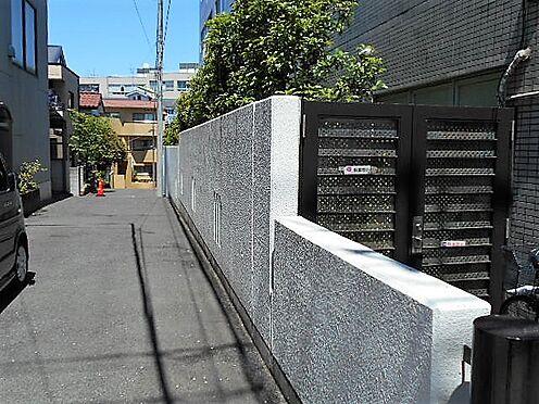 マンション(建物全部)-世田谷区桜3丁目 西側道路