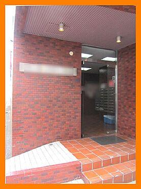 マンション(建物一部)-中央区日本橋小網町 エントランス