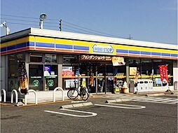 ミニストップ刈谷板倉町店 300m 徒歩約4分