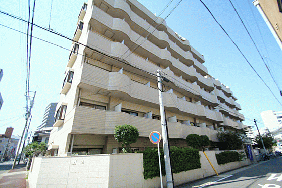 マンション(建物一部)-名古屋市東区東大曽根町 外観