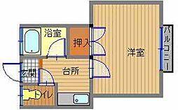 長崎大学前駅 2.0万円