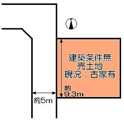 京都市西京区桂千代原町