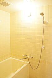 浴室コーティング加工済で新品同様