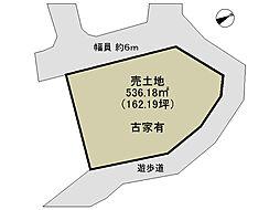 京田辺市松井ケ丘3丁目