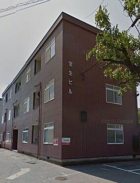 マンション(建物全部)-金沢市元菊町 外観