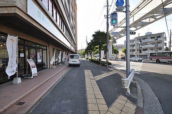 ビル(建物全部)-北九州市小倉南区徳力7丁目 前面道路:幅員約30.2・約36m接道