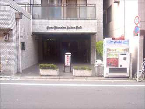 マンション(建物一部)-千代田区九段南2丁目 エントランス