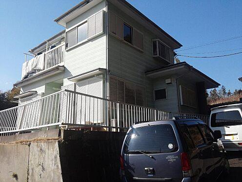 アパート-山武市椎崎 外観