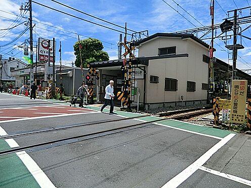 店舗事務所(建物全部)-世田谷区奥沢7丁目 周辺