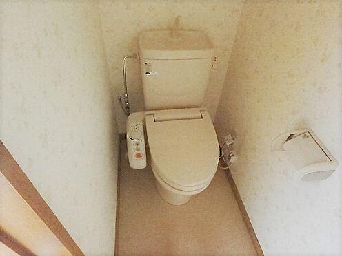 アパート-帯広市西十七条南5丁目 202 トイレ別     シャワートイレ