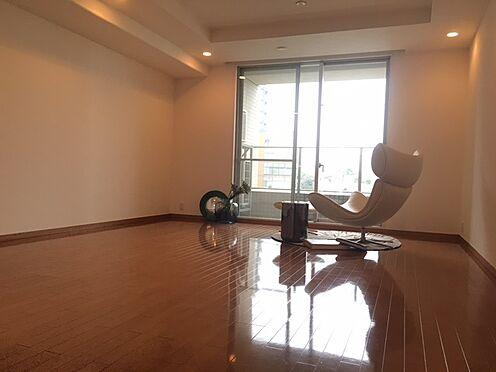 マンション(建物一部)-港区六本木6丁目 居間