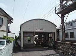 伊勢朝日駅(近鉄 名古屋線)まで2102m