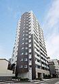 ご紹介する物件は、鉄筋鉄骨コンクリート造地上15階建建物の7階のお部屋になります。施工は西松建設株式会社になります。