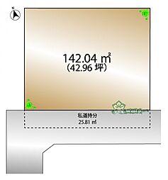 新宿区喜久井町