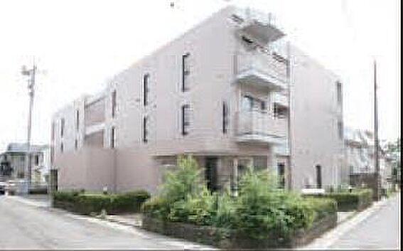マンション(建物全部)-鴻巣市栄町 外観