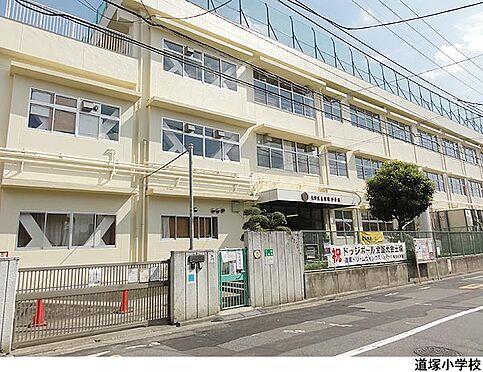 マンション(建物全部)-大田区西蒲田8丁目 道塚小学校