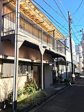 アパート-横須賀市安浦町1丁目 その他